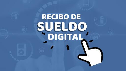 Bono de sueldo digital