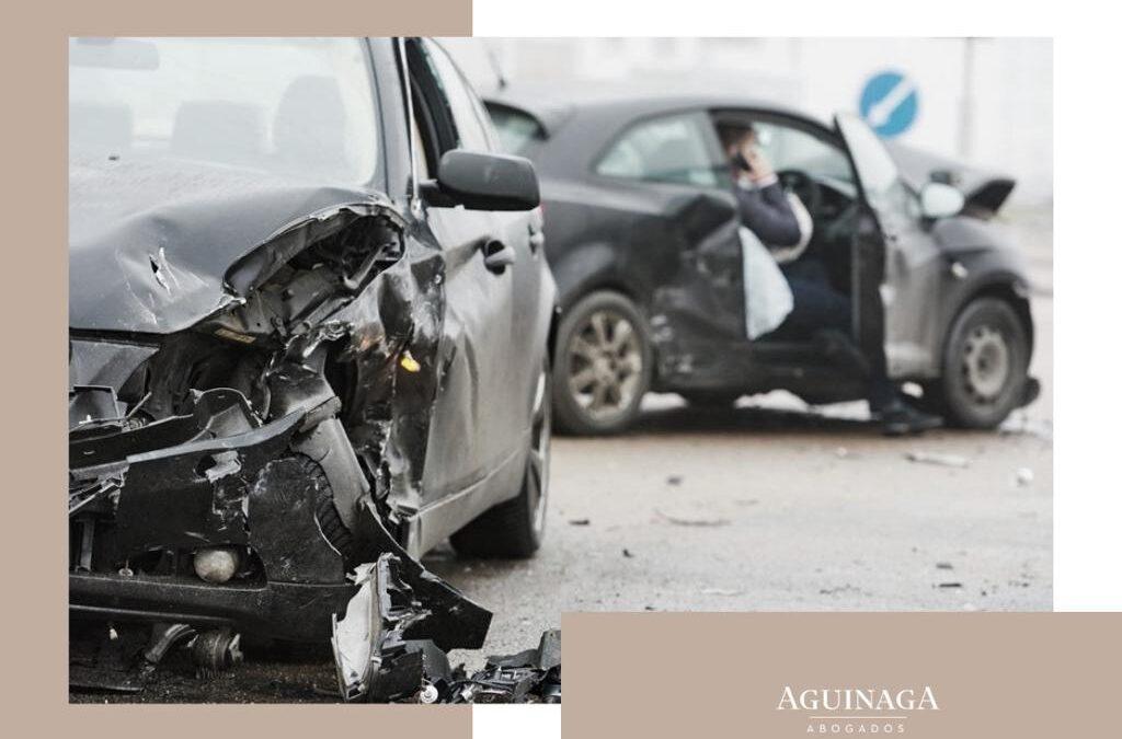 Consecuencias de un Accidente de Tránsito